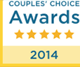 2014 Couples' Choice Award Winner