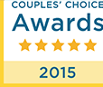 2015 Couples' Choice Award Winner